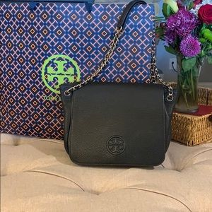 Tory Burch Small Bombe Shoulder Bag